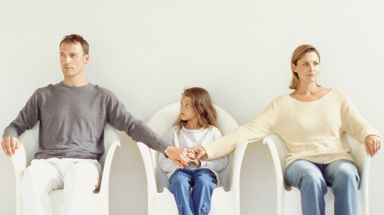 Effects Of Divorce On Your Children
