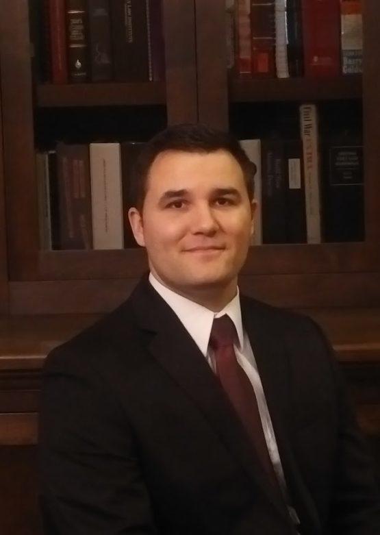 Jesse J. Marziale