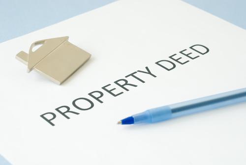 propertydeed